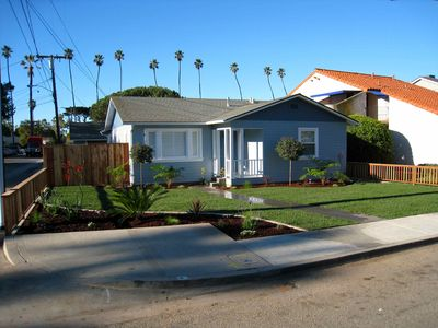Vacation Rentals Near Downtown Luxury Retreat In Heart Of Carpinteria