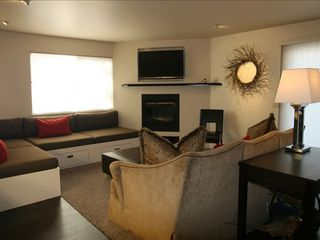 South Lake Tahoe TOWNHOME Rental Picture
