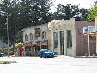 Dillon Beach house photo - buildings in Tomales