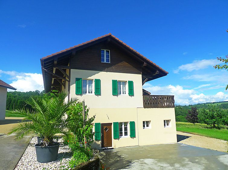 Apartment 86933, Donneloye, Vaud