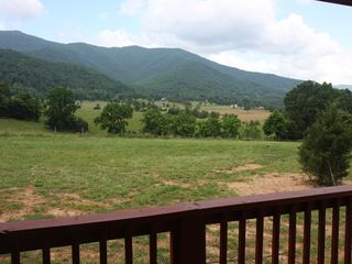 Luray cabin photo