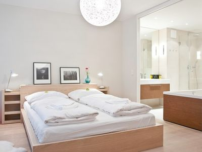 Luxury 2 room apartment in Berlin Mitte