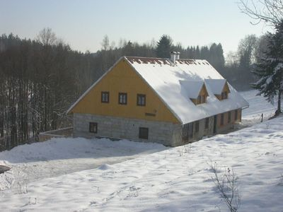image for Country house with a sauna and patio for 4 to 22 people