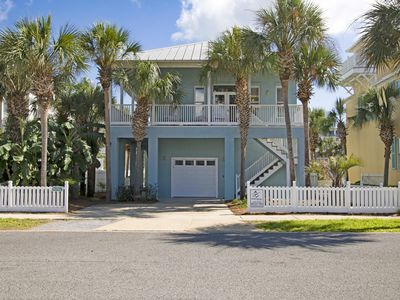 5 Bedroom Home located in Destin Pointe