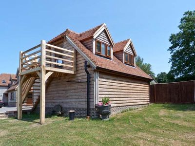 Horsham cottage rental
