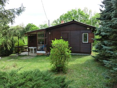 Verienhaus in the Danube Bend near Budapest for 5 people and dog