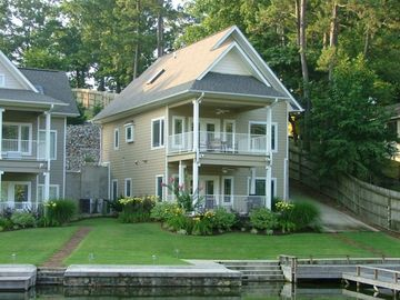 Hot Springs house rental - 121 Chesapeake Cove