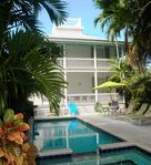 Key West - Historic & Charming  - Main House - Weekly Prices for Monthly Stays