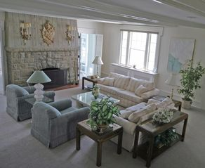 Wildwood Crest estate photo - Living Room