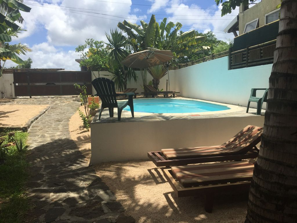 RASSEL House Pereybere, Grand Bay