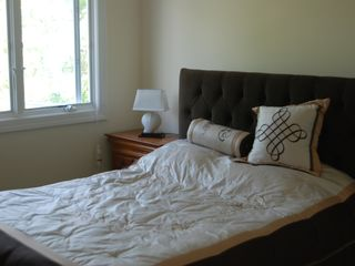 Second bedroom - Bethany Beach townhome vacation rental photo