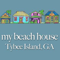 Tybee Island condo photo - My Beach House Rentals. Trusted Homeaway rental management company