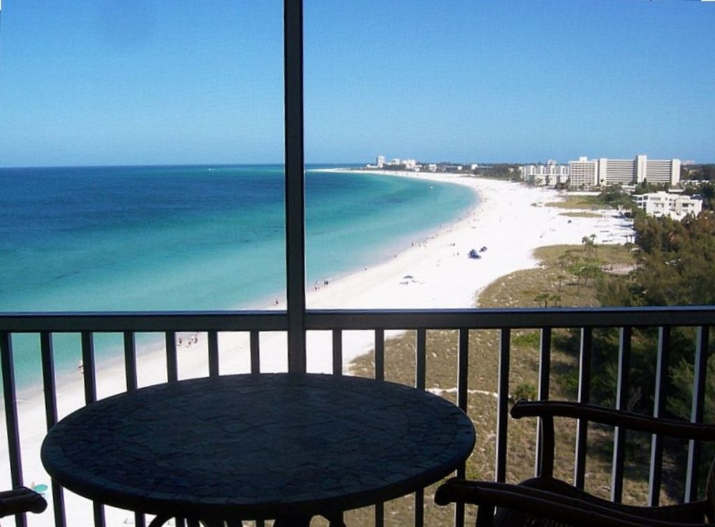 Penthouse Condo Direct Beachfront Vrbo