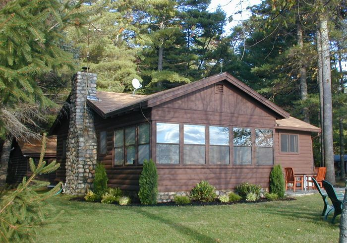 Classic Maine Cottage W Sandy Beach Homeaway Brandy Pond