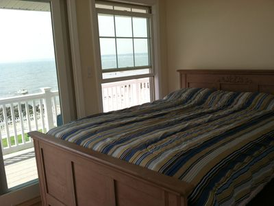 Bed Room - Old Saybrook house vacation rental photo