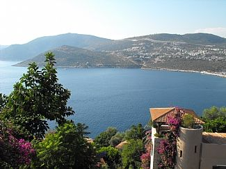 Beautiful 3 Bedroomed Air Conditioned Villa With The Most Amazing Sea Views.