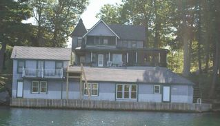 Clayton cottage photo - House and Boathouse