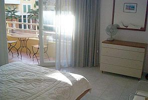 Holiday apartment 215588
