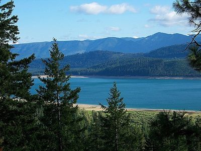 Vrbo ronald vacation rentals for Cle elum lake cabins