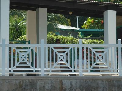 Treasure Beach villa rental - Ocean Front Clubhouse