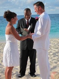 Vow Renewal Celebration