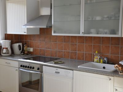 Begur house rental - Kitchen