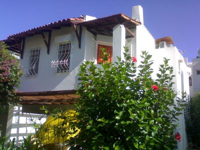 Alanya house rental
