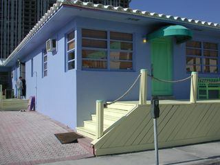 Hollywood Beach house photo - Hollywood Beach Life Guard Shack