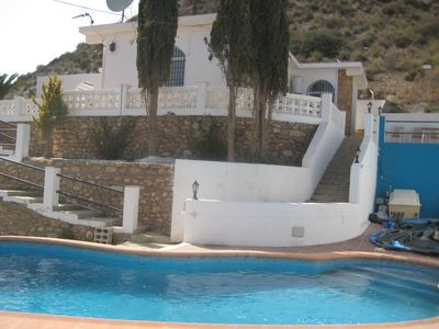 Fairy Tale Villa With Private Pool And Sea Views