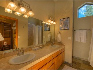 Breckenridge townhome photo - Oversized Master Bathroom