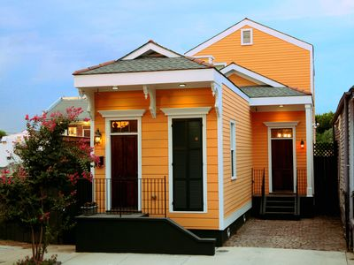 The Charm of the Marigny | French Quarter!!! | New Orleans