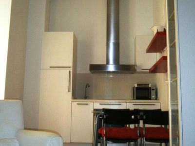 SANTA FAZ - One Bedroom Apartment, Sleeps 4