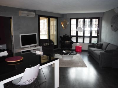3 rooms 72 m2 Sarus at home