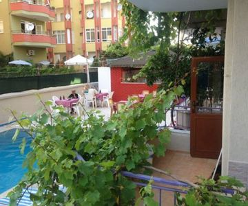 Apartment Hotel in Alanya - 3