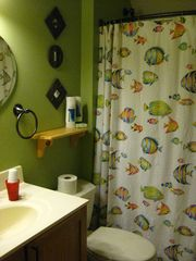 Amery house photo - 2nd floor bathroom
