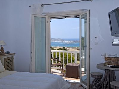 Villa-Studio 5 suitable for 2 people