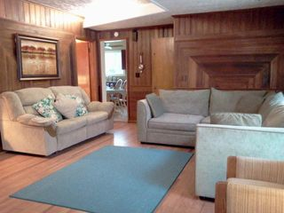 Lavallette house photo - Plenty of room for the family to relax and enjoy!