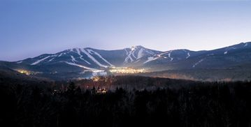 Killington has excellent dining and nightlife options