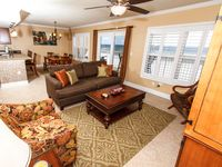 CONDO #4006: COMPLETELY REMODELED IN 2013 beach front condo - GORGEOUS!