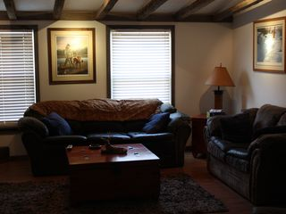 Living room - Malta house vacation rental photo