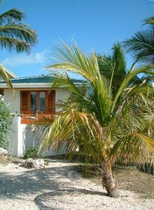 Anguilla villa rental - The Guest Cottage