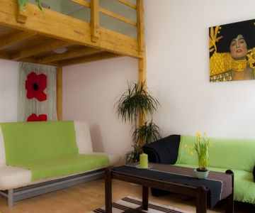Holiday apartment 272908