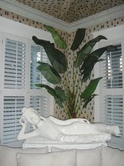 Charleston apartment photo - Quiet and Peaceful: AptB
