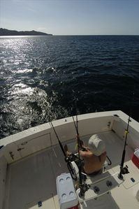 Sport Fishing in the Pacific Coast