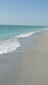 Sanibel-Captiva Islands; one of our favorite spots! A short drive from the house