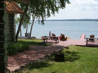 Alpena lodge photo - Lake View