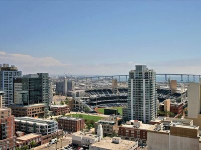 270 Degree Unobstructed Views- Including Coronado Island and San Diego Bay