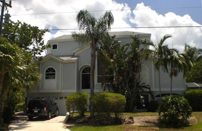 Sanibel Island house rental