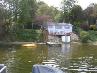 Lake View - Sister Lakes house vacation rental photo