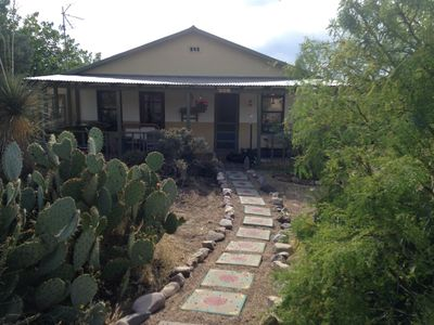 Rustic Charm Near The Rio Grande And Hot Springs District